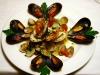 ristorante di pesce a tivoli - taverna Quintilia